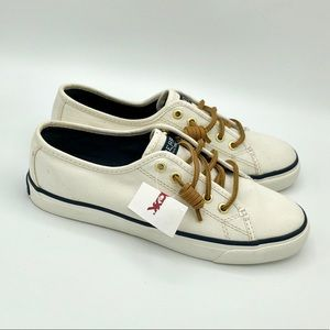 NWT Sperry slip on Pier View sneakers
